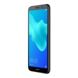 Мобилен телефон Huawei Y5 2018 DRA-L21 DUAL SIM BLACK